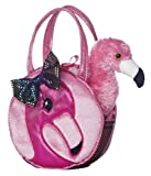 Aurora World Fabulous Flamingo Fancy Pals Pet