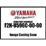 Yamaha F2N-U596B-00-00 MIRROR LH