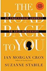 The Road Back to You: An Enneagram Journey to Self-Discovery Kindle Edition