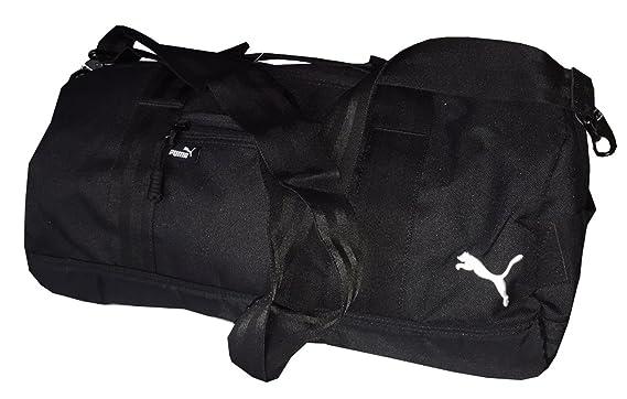aff6d01b1b1c PUMA Course Duffel Bag (Black)