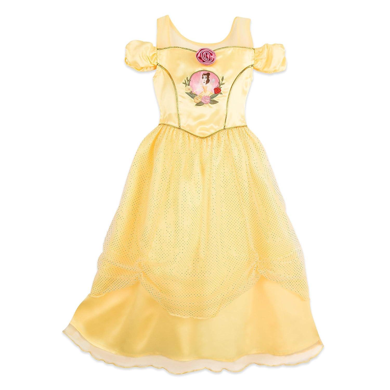 Disney Belle Sleep Gown for Girls Multi