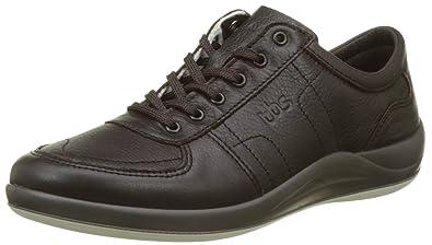 Astral-C7, Chaussures Multisport Outdoor Femme, Marron (Ebene), 36 EUTBS