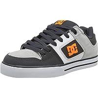 DC Shoes Pure, Zapato de Skate para Hombre