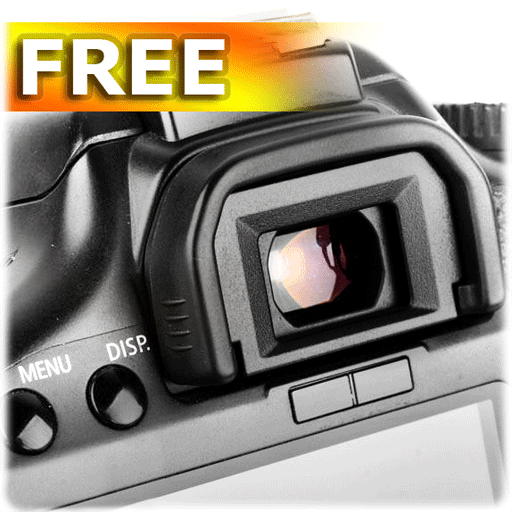 Finder Canon (Magic Canon ViewFinder Free)