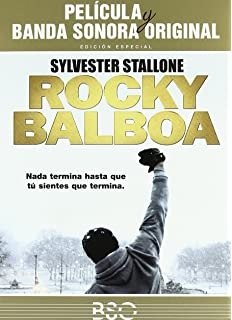 Pack Rocky Balboa / Bso