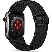 Tasikar paski sportowe, kompatybilne z paskiem do zegarka Apple Watch, 44 mm, 42 mm, sportowa bransoletka zastępcza…