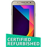 (Certified REFURBISHED) Samsung Galaxy J7 Nxt SM-J701F/DS (Gold, 16GB)