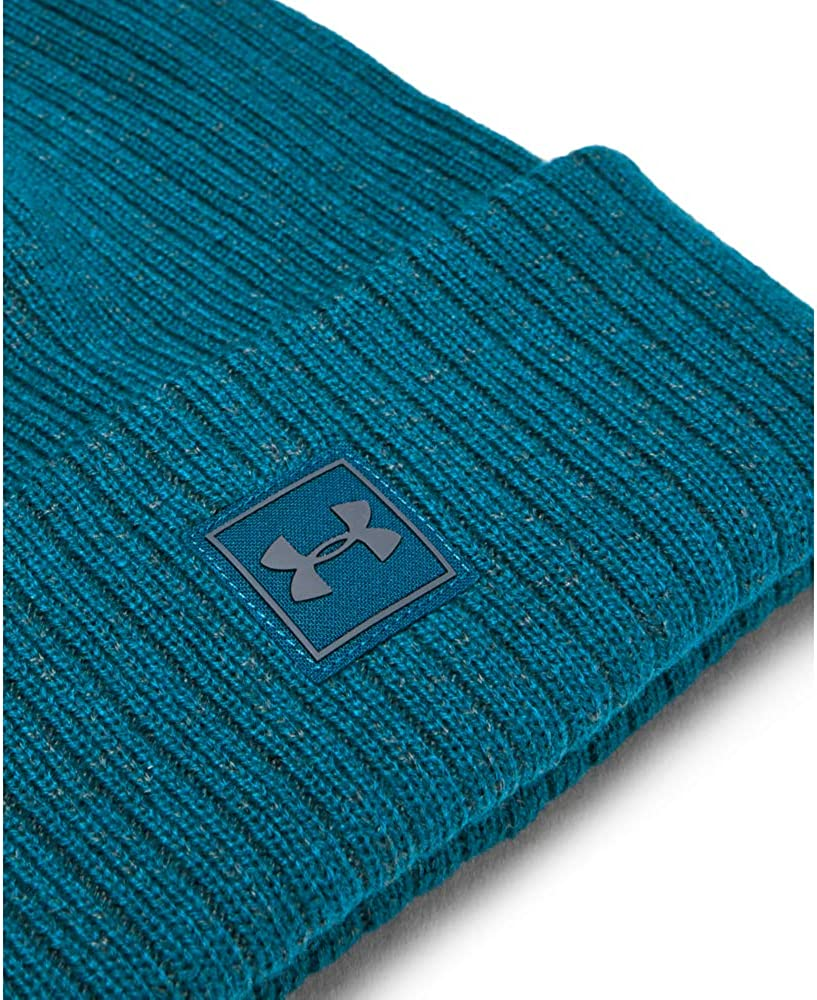 Under Armour Mens Truckstop Beanie 2.0