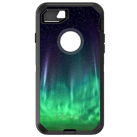 cheap for discount 67b6f e43c8 Amazon.com: DistinctInk Case for iPhone 7 Plus / 8 Plus - OtterBox ...