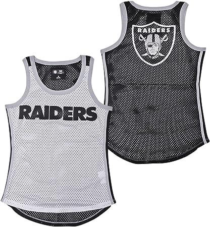 oakland raiders tank top jersey