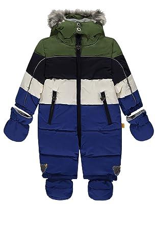 Steiff Jungen Schneeoverall Schneeanzug