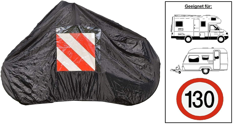 Befestigungs-Set für Wohnmobil Warntafeltasche Pro Plus
