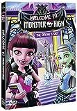 Benvenuti alla Monster High (DVD)