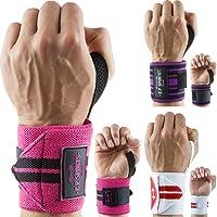 C.P. Sports Bandagen Handgelenk 30 cm, One size Handgelenkbandagen