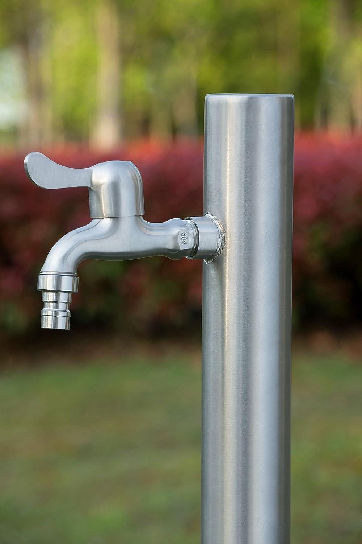 Bewässerung Schlauchsysteme Zelsius Wasserzapfsäule Wellington