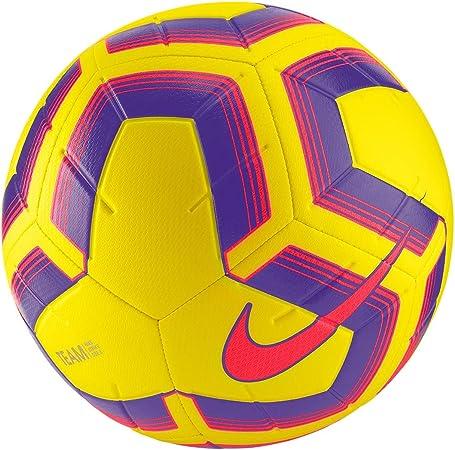 NIKE Strike Team Soccer Ball Balones de fútbol de Entrenamiento, Unisex Adulto: Amazon.es: Deportes y aire libre