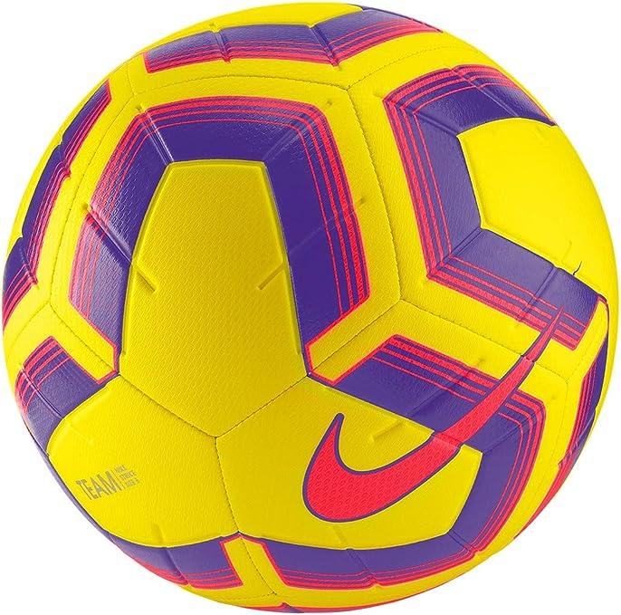 Nike Strike Team Soccer Ball Balones de fútbol de Entrenamiento ...