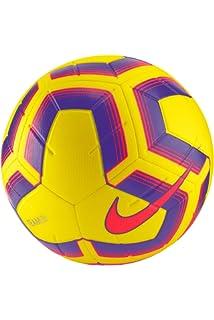 Nike Nk Strk Team Ims Balón de fútbol, Unisex Adulto: Amazon.es ...