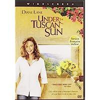 Under The Tuscan Sun (Bilingual)