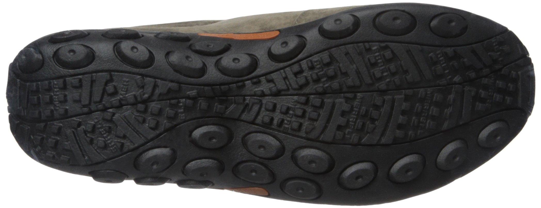 Merrell Men's Jungle Moc Slip-On Shoe,Gunsmoke,11 M US by Merrell (Image #3)