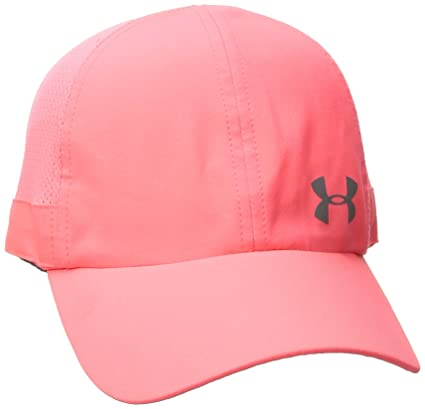 d65bf7f35f12a Under Armour Flyfast - Gorra Deportiva para Mujer