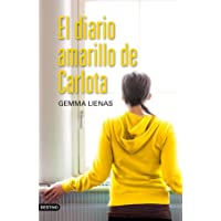 El diario amarillo de Carlota (Punto de encuentro)