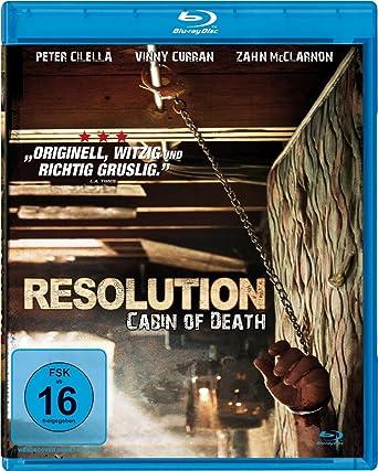Blu Ray Resolution