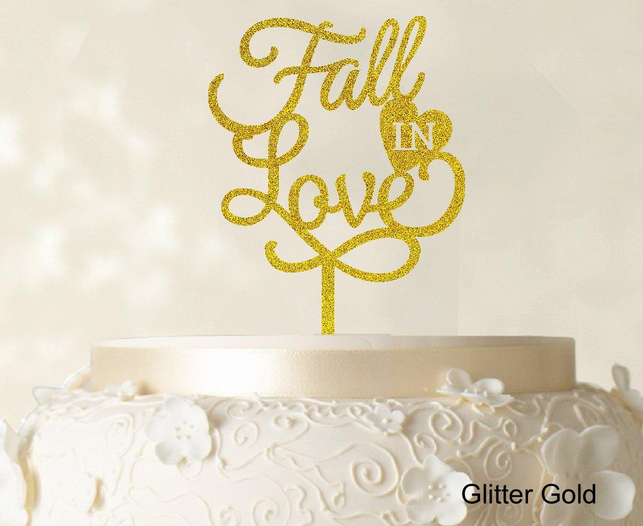 Fall In Love\