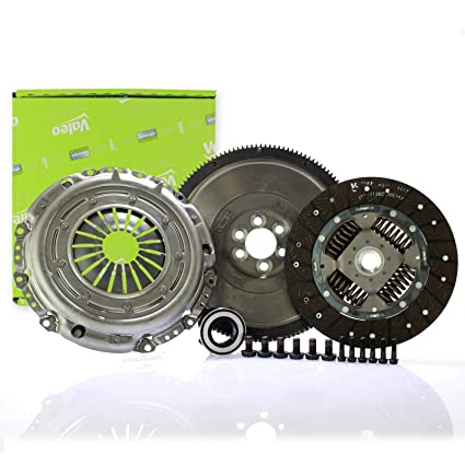 Image Unavailable. Image not available for. Color: Valeo Replacement Clutch Kit 826317