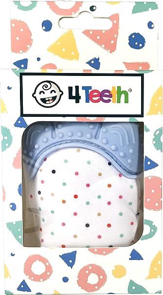 Mordedor de silicona suave para beb/és Fdit juguete