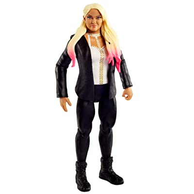 WWE Alexa Bliss Action Figure: Toys & Games