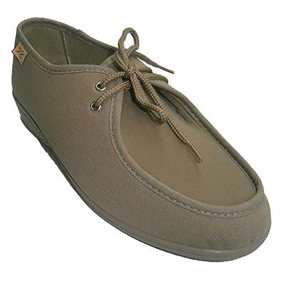 Zapato cordones pies muy delicados Doctor Cutillas en negro talla 37 TKrfrT6udc