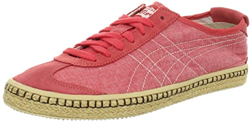 f0c0431af8b2f ASICS Onitsuka Tiger Women s Mexico 66 Lace-Up Fashion Sneaker