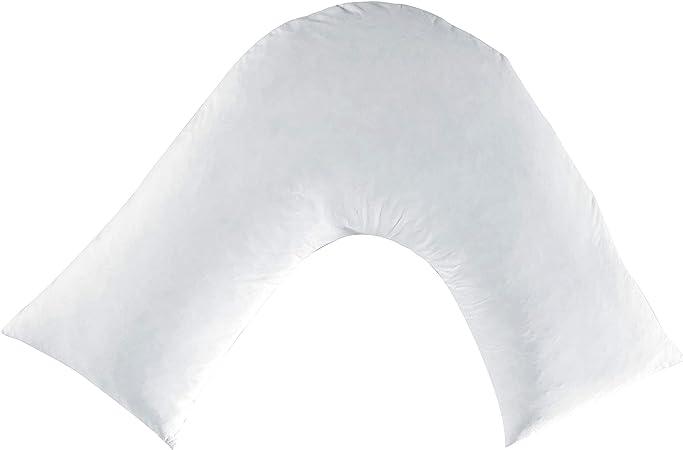 Down V ShapedTriangle Pillow