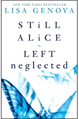 Lisa Genova Box Set: Still Alice and Left Neglected Kindle Edition