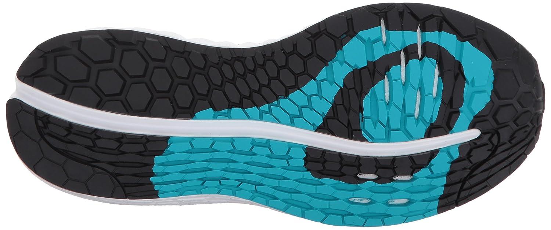 New Balance Women's VONGOV2 US|White/Pisces Running-Shoes B01MRN3UPO 8 B(M) US|White/Pisces VONGOV2 7a2774