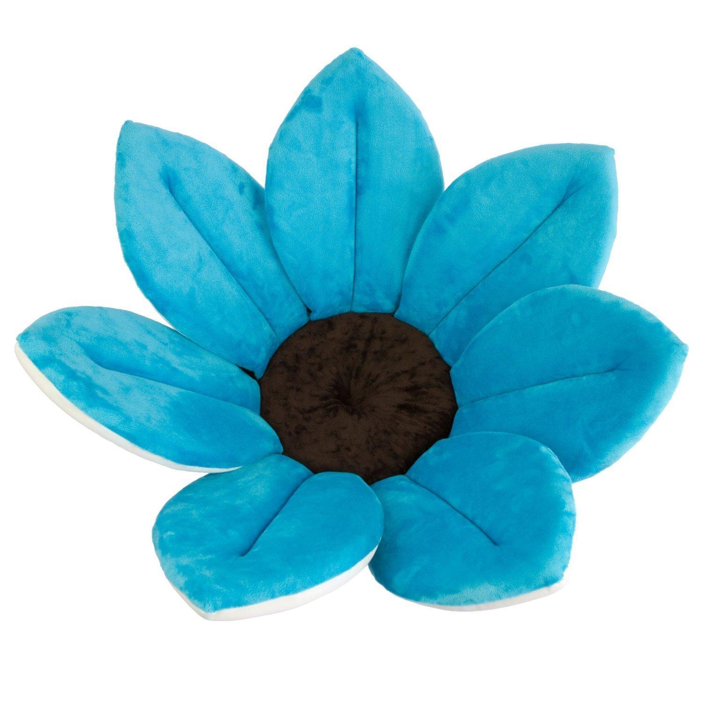 Amazon.com : Blooming Bath - Baby Bath / Bathtub (Turquoise) : Baby ...