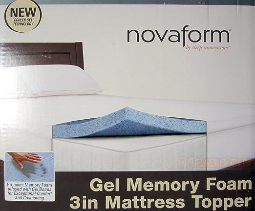 Novaform Mattress Canada