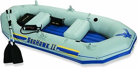 Intex SeaHawk II A good inflatable