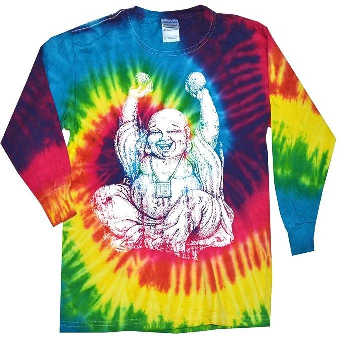 Amazon.com: Yoga ropa para usted para hombre riendo Buda ...