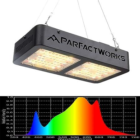 GROW LIGHT FIXTURES. 2X LED GROW LIGHT  HANGING WIRES  GROW LIGHT HANGING KITS