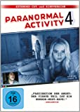 Paranormal Activity 4 (Extended Cut, inkl. Kinoversion)