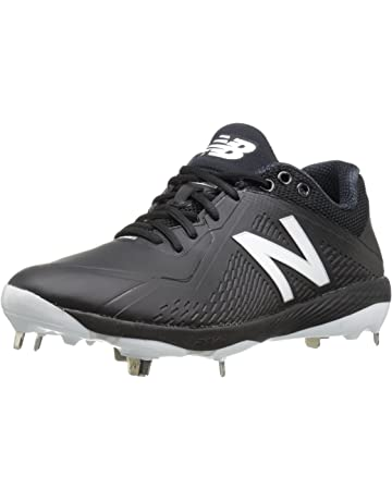 213bc77fa60ce New Balance Men's L4040v4 Metal Baseball Shoe
