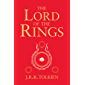 The Lord of the Rings: The classic fantasy masterpiece (English Edition)