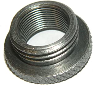 """WindTech M-11 Female 5/8""""-27 to Male 1/2"""" Pipe Thread Adapter"""