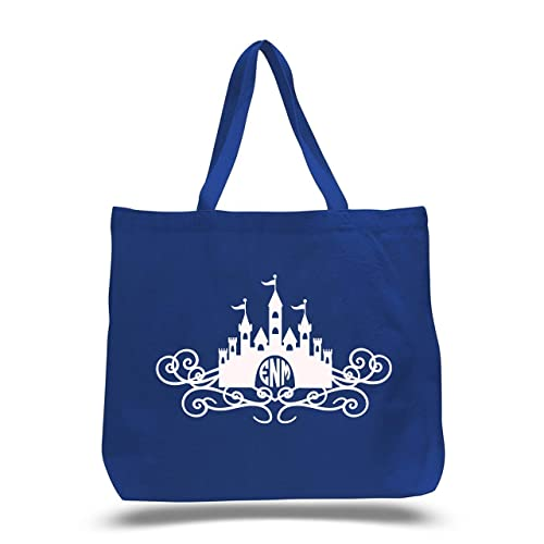 Graduation Monogrammed Embroidered Beach Bag Embroidered tote Pool Bag Personalized Bag Mothers Day Wedding Embroider Gift