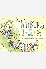 Fairies 1, 2, 3 Kindle Edition