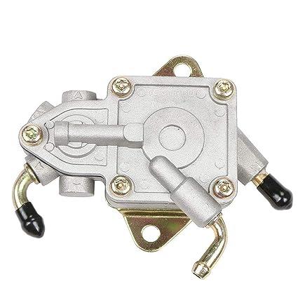 Rhino 450 Fuel Filter | Wiring Diagram