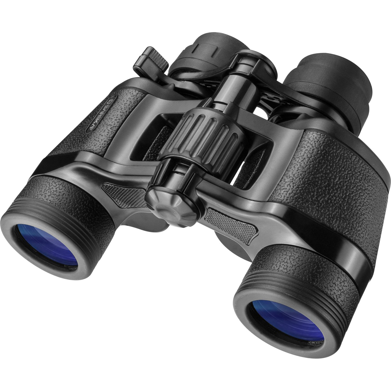 Barska 7-15x35 Level Zoom Binoculars, Black AB12530