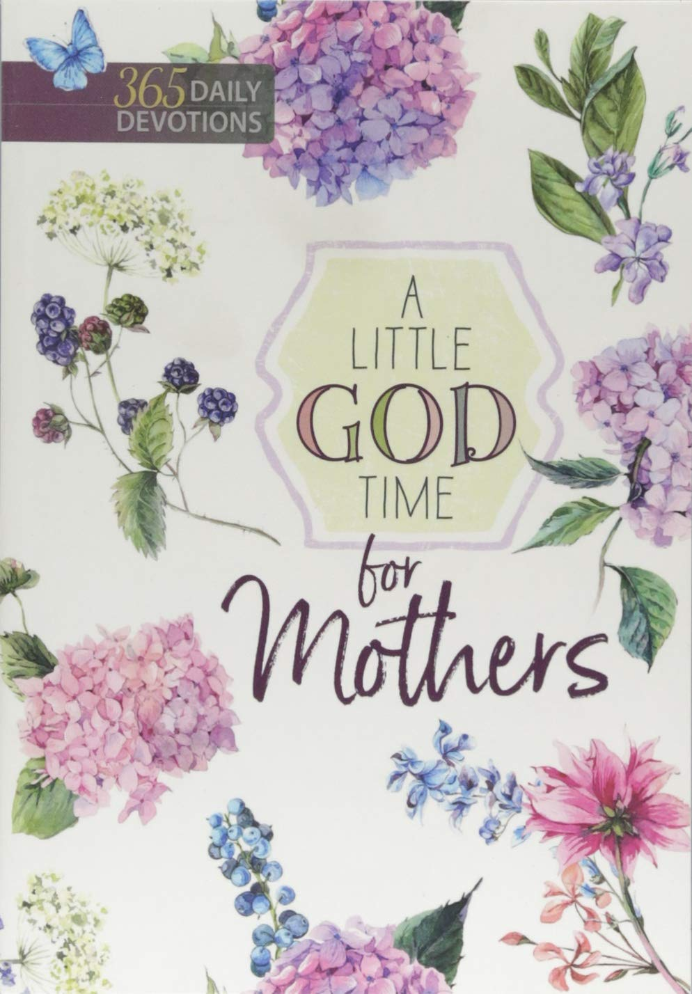 Little God Time Mothers Devotions product image